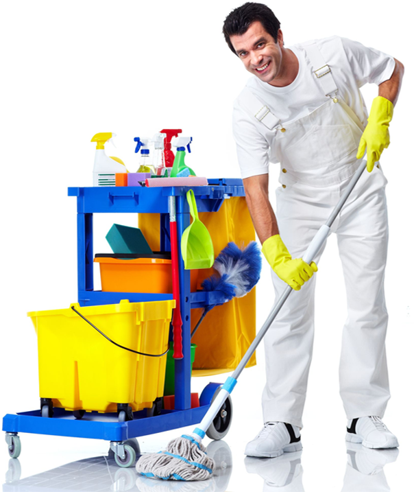 Superior Cleaning Services in Ballarat & Surrounds with One Clean