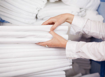 AirBnB linen hire